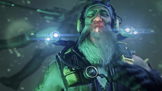 Evolve Cinematic-Trailer