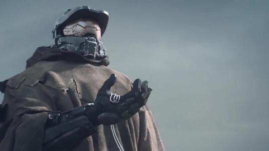 Halo 5: Guardians - Slingleplayer-Trailer