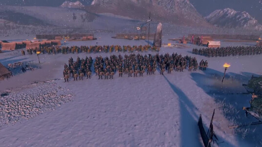 Total war Attila - Barbarische Horden-Trailer