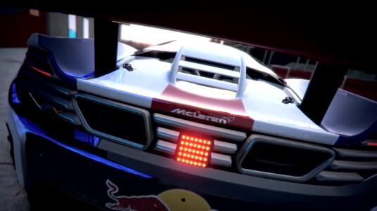 Project Cars - Startet die Motoren-Trailer