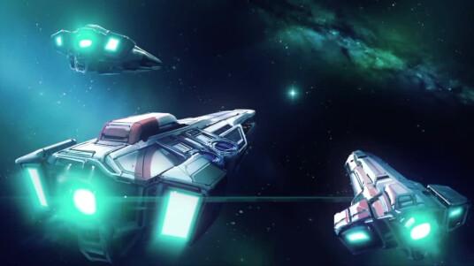 Sid Meier's Starships - Trailer
