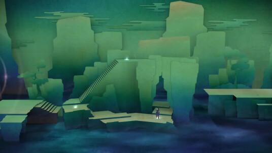 Das Grafik-Adventure Tengami nimmt euch mit auf eine Reise durch ein kunstvolles Faltbuch. Neben der schönen Optik haben die Entwickler von NyamYam auch Wert auf einen passenden Soundtrack gelegt, der schon im Gameplay-Trailer seine Wirkung entfaltet. Tengami ist ab 20. Februar für iOS, Wii U und PC erhältlich.