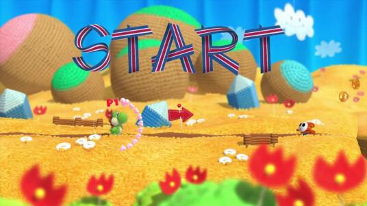 In Yoshi's Woolly World schlüpft in die Rolle des aus Super Mario bekannten Dinosauriers Yoshi. Erstmalig erscheinen die Charaktere und die Spielwelt in einer Woll-ähnlichen Optik. Das Gameplay ist der Optik angepasst und bietet einige neue Elemente gegenüber anderen Yoshi-Titeln. Das Jump and Run wird von Good-Fell entwickelt und erscheint 2015 unter Nintendo für die Wii U.