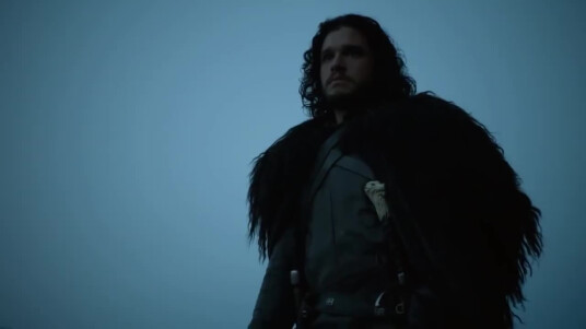 Game of Thrones - Staffel 5-Trailer