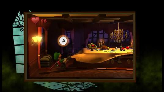 Luigi ist schon ist schon lange mehr als nur Marios Bruder und ein Nebendarsteller in spielen wie Mario Kart oder Super Mario Bros. Spätestens mit Luigi`s Mansion 2 hat sich der grüne Klempner mit seiner eigenen Spiele-Reihe manifestiert. In Luig's Mansion zwei erkundet ihr wieder mal mit einem Staubsauger bewaffnet eine Gruselvilla und müsst ausnahmsweise einmal Mario retten. Das Action-Adventue hat vor allem optisch einiges zu bieten. Wer sich von etwas Gameplay überzeugen lassen möchte, kann sich mit dem Trailer einen ersten Einblick verschaffen. Luigi's Mansion 2 ist seit dem 28. März 2013 für den Nintendo 3DS erhältlich.