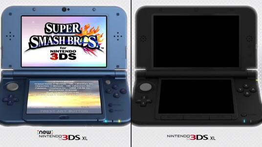 New Nintendo 3DS & New Nintendo 3DS XL-Video