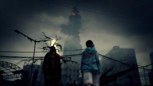 Resident Evil Revelations 2 - Launch-Trailer