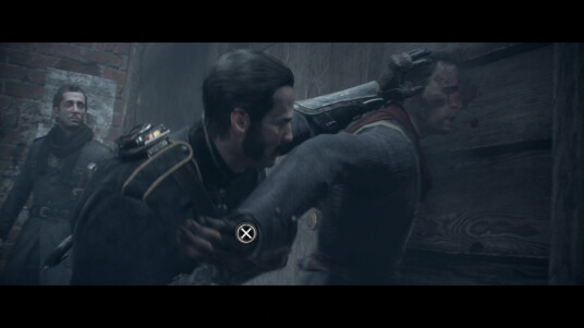 The Order 1886: Slow Time Event