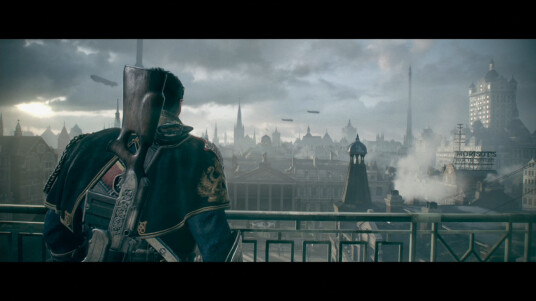 The Order 1886: Übergang