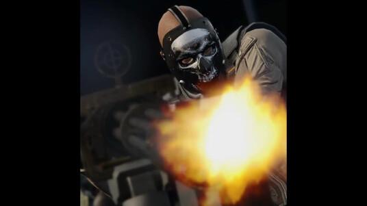 GTA Onlien Heists - Trailer