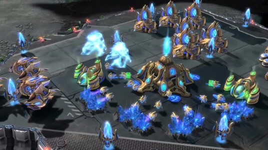 Starcraft 2: Legacy of the Void - Gameplay-Trailer