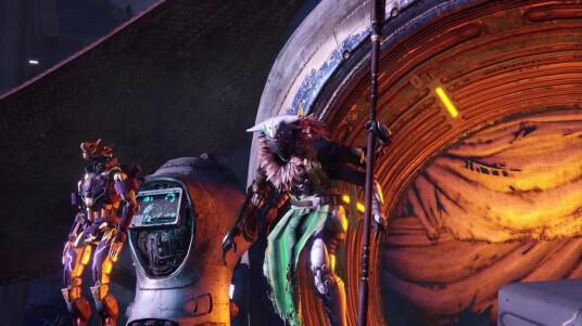 Im neuen Trailer zum Haus der Wölfe-DLC für den Mehrspieler-Shooter Destiny präsentiert Entwickler Bungie erstmals die Inhalte. Neben Charakteren erwarten euch ein neuer Social Space und neue Gear Upgrades. Im Video seht ihr alles noch einmal im Detail. Das Erweiterungspaket ist ab sofort für PS4, Xbox One, PS3 und Xbox 360 erhältlich.