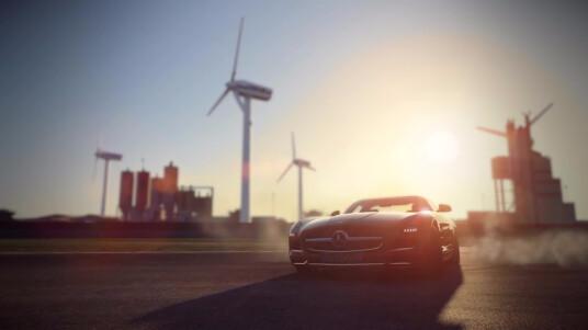 Project Cars - Die Welt gehört Dir-Trailer