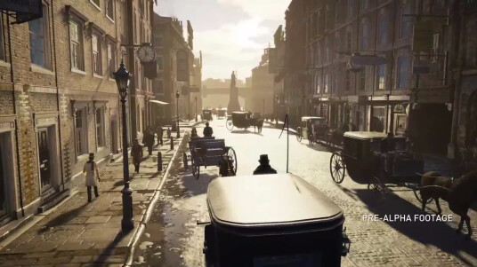 Assassin's Creed Syndicate - Gameplay-Walkthrough