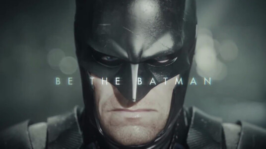 Batman Arkham Knight - Be the Batman-Trailer