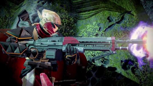 Destiny: Haus der Wölfe - Launch-Trailer