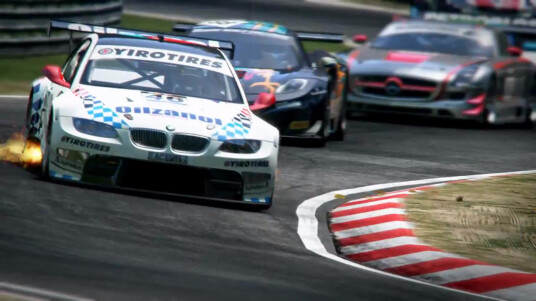 Project CARS - Launch-Trailer