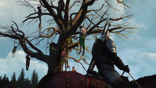 The Witcher 3: Wild Hunt - Launch-Trailer