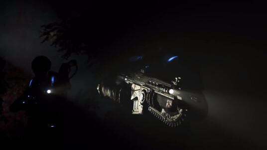 Gears of War 4 - Gameplay-Trailer