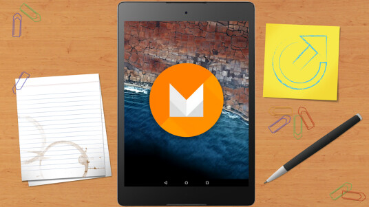 Preview: Android M