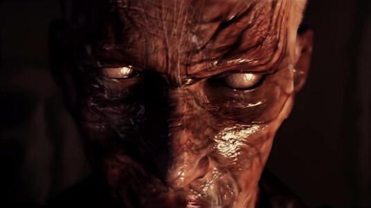 Resident Evil Zero - Trailer
