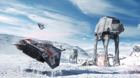 Star Wars Battlefront: Videopreview