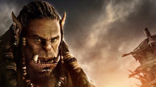 Erst im November soll der erste Trailer zum Warcraft-Film erscheinen.