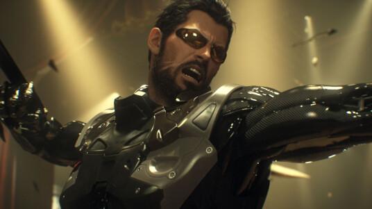 Deus Ex: Human Divided spielt im Jahre 2029, zwei Jahre nach den Geschehnissen von Human Revolution. Adam Jensen kehrt zurück und tritt einem von Interpol finanzierten Einsatzkommando bei, um augmentierte Terroristen zu jagen und dingfestzumachen. Der RPG-Shooter erscheint für PS4, Xbox One und PC - einen Termin nennen Entwickler und Publisher derzeit noch nicht.