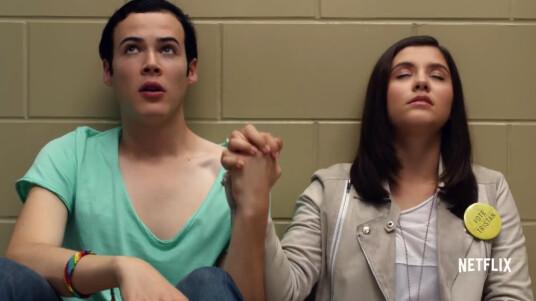 Degrassi: Next Class - Netflix