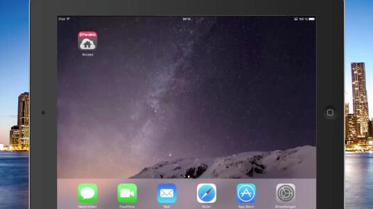 In diesem Video zeigen wir dir, wie du deinen PC vom iPad aus der Ferne steuerst.