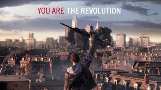 Homefront: The Revolution
