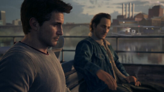 PlayStation Experience 2015: UNCHARTED 4: A Thief's End