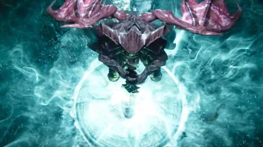 Destiny Königsfall Raid Teaser