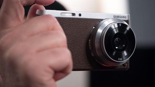 Das Video-Fazit zur Samsung NX mini. Was ist um Test positiv und was ist negativ aufgefallen? Alle Details für euch im Bewegtbild!