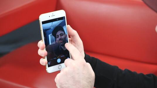 Das sind die neuen Funktionen der iOS 8 Foto-app für euch im Video vorgestellt.