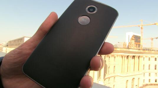 Netzwelt konnte in Berlin das neue Motorola Moto X ausprobieren. Erste Eindrücke liefert der Kurztest.