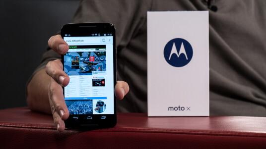 Fazit zum Motorola Moto X (2. Generation) - Videothumb