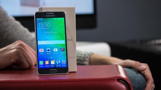 Fazit zum Samsung Galaxy Alpha - Videothumb