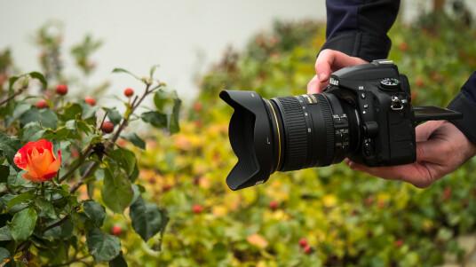 Die Nikon D750 im Überblick inklusive Test-Fazit.