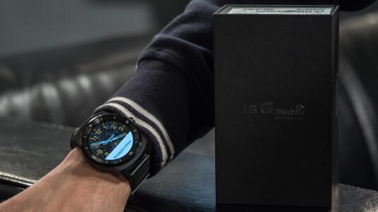 Mit der G Watch R präsentiert LG ein Schwestermodell zur G Watch. Was ist anders und wie schlägt sich die Android Wear-Smartwatch im Vergleich zur Konkurrenz? Unser Testbericht verrät es euch.