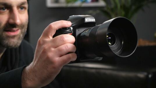 Mit der Nachfolgerin der D600 bietet Nikon ein kleines Update für den Einstieg ins Vollformat-DSLR-Segment. Ob uns die Kamera überzeugt hat, seht ihr zusammengefasst im Video.