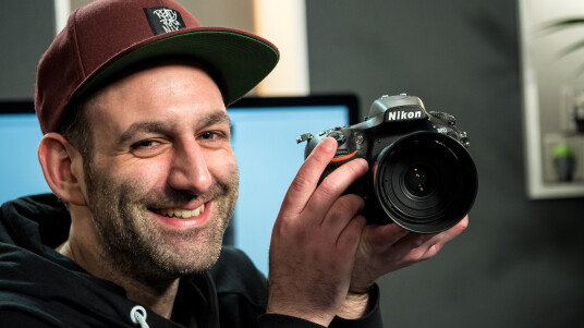 Videofazit zurProfi-DSLR Nikon D810.