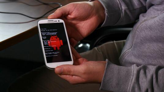 In dieser Videoanleitung zeigen wir euch Schritt für Schritt, wie ihr euer Samsung-Smartphone rooten könnt.