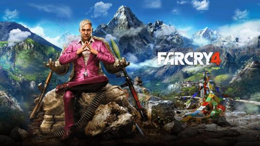 Unser Ersteindruck zu Far Cry 4 im appetitlichen Video-Format samt Interview.
