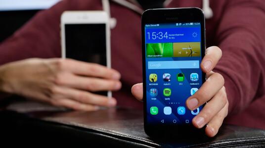 Das Huawei Ascend G7 weiß im Test nicht nur mit seiner edlen Verarbeitung zu gefallen.