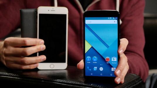 Fazit zum Motorola Google Nexus 6 - Videothumb