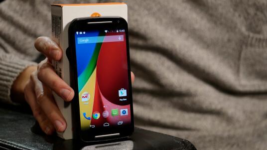 Fazit zum Motorola Moto G (2. Generation) - Videothumb