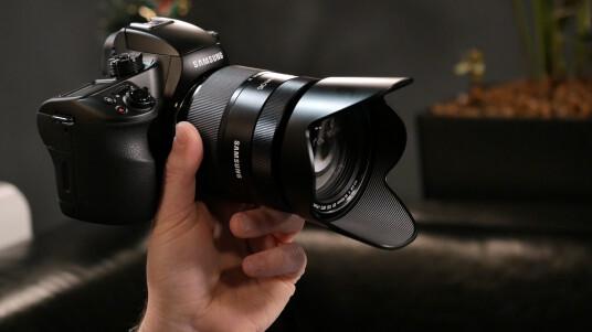 Kann die NX1 als Profi-Kamera überzeugen? Das erfahrt ihr in unserem Video-Fazit.