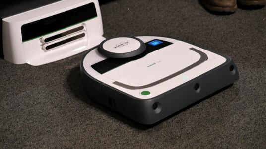 Der Kobold VR200 schneidet in unserem Test genauso gut ab wie der Vorgänger. Lasernavigation und Saugkraft funktionieren in der Praxis gut. Das Fazit zum Testbericht.
