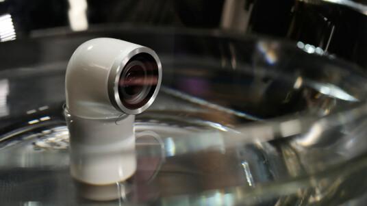 Sie sieht aus wie ein Schnorchel und ist sogar wasserdicht - die HTC RE. Wir haben die ungewöhnliche Actioncam für euch getestet und überprüft, ob sie auch an der Luft eine gute Figur macht.